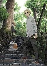 「夏目友人帳 伍」BD全5巻予約受付中。特典にドラマCDなど