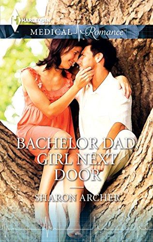 Bachelor Dad, Girl Next Door