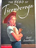 img - for The hero of Ticonderoga book / textbook / text book