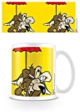 Looney Tunes Wile E. Coyote Ceramic Mug