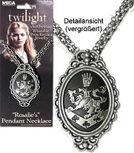 Twilight - Necklace Rosalies Halskette (in 41 cm)