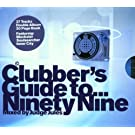 Clubber's Guide to 1999 (2CDs)