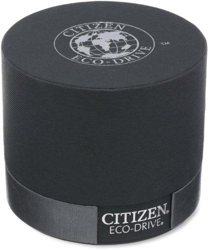 Citizen西铁城 BM8242-08E 金色表圈 男士光动能手表图片
