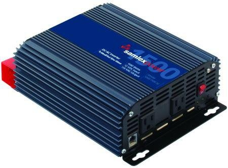 Mod Sine Wave Power Inverter 1500W With Double Sided Foam Tape