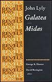 Galatea and Midas: John Lyly