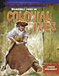 Horrible Jobs in Colonial Times (Hist...