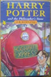 THE HARRY POTTER TRILOGY: Chamber of Secrets; Philosophers Stone; Prisoner of Azkaban (THE HARRY POTTER TRILOGY)