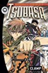 Tsubasa 18: RESERVoir CHRoNiCLE
