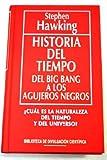 Image of Historia Del Tempo Del Big Bang a Los Agujeros Negros (Volume 5)