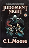 Judgment Night (0440144426) by Moore, C. L.