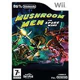 Mushroom Men: The Spore Wars (Wii)by Southpeak