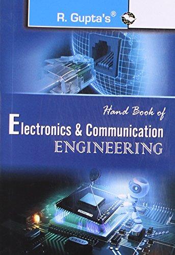 Handbook of Electronics and Communication Engineering