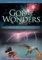 God Of Wonders [DVD] New Multi-language version