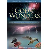 God Of Wonders [DVD] New Multi-language version