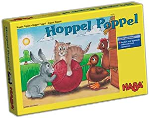 Haba - Hoppel Poppel
