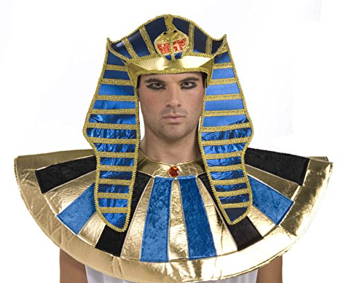 Forum Novelties Men's Egyptian Costume Headpiece