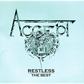 Restless The Best