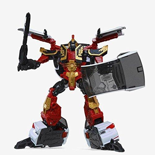 New Collection HELLO CARBOT SONATA ARTY Transformer car robot/Korean animation Toy/Hyundai 1/21