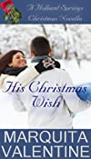 His Christmas Wish (Holland Springs)