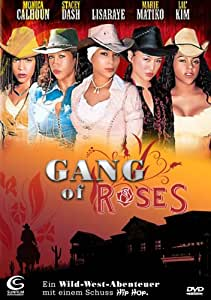 Gang of Roses - German Release (Language: German and English)