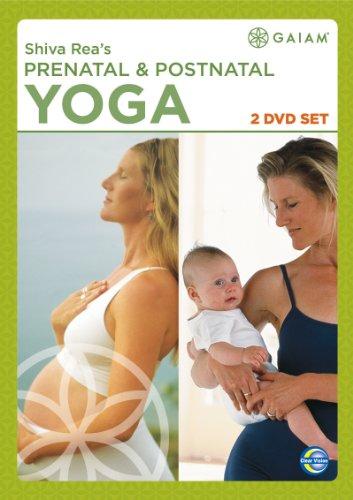 gaiam-prenatal-postnatal-yoga-double-pack-dvd-reino-unido