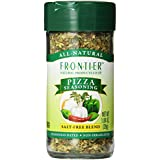 Frontier Pizza Seasoning, 1.04-Ounce Bottle