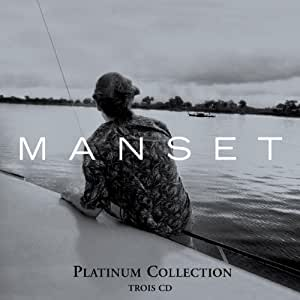 Platinum Collection : Gérard Manset