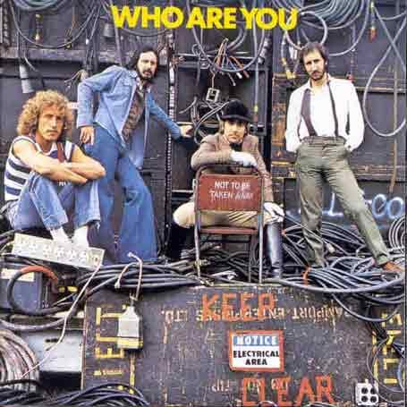 The Who - Who Are You (MFSL) - Zortam Music