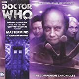 Jonathan Morris Mastermind (Doctor Who: The Companion Chronicles)