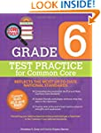 Barron's Core Focus: Grade 6 Test Pra...