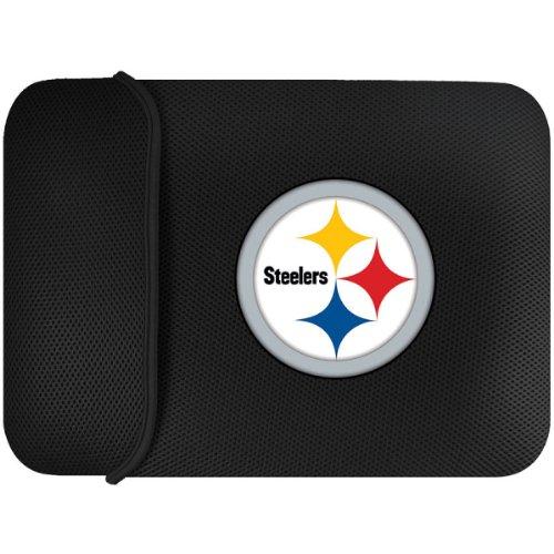 Pittsburgh Steelers 10 Netbook Sleeve at Steeler Mania