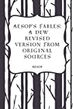 Image of Aesop's Fables: A New Revised Version From Original Sources
