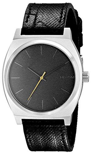 Nixon Unisex Orologio da polso Time Teller al quarzo acciaio inossidabile AP1156-A045-2222-00