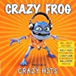 Presents Crazy Hits: New Version