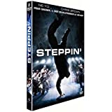 Steppin'par Columbus Short