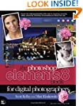 The Photoshop Elements 8 Book for Dig...