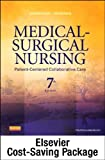 Medical-Surgical Nursing -- Single-Volume Text and Elsevier Adaptive Quizzing Package, 7e