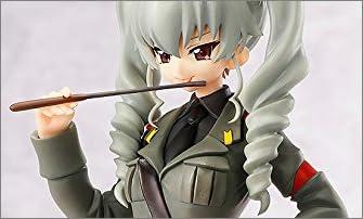 ガールズ&パンツァー Commander Girls Collection アンチョビ 通常版 (1/8スケール ABS&ATBC-PVC製塗装済み完成品)