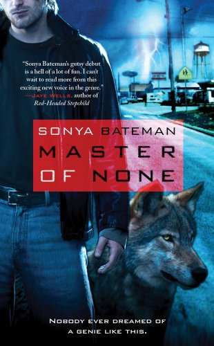 Review: Master of None by Sonya Bateman