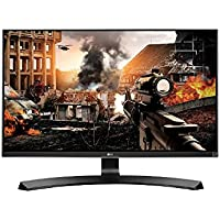 "LG 27UD68P-B 27"" Widescreen 4K Ultra HD 2160p IPS LED AMD FreeSync Monitor"