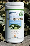 Biopharma Scientific NanoGreens 10, 12.7-Ounce (Packaging May Vary)