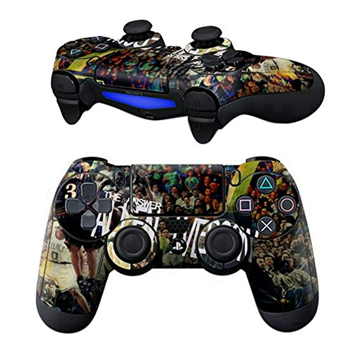 mod-freakz-pair-of-vinyl-controller-skins-allen-answer-basketball-for-playstation-4