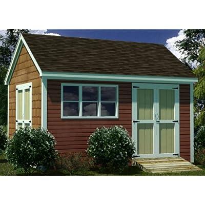 Cheap garden sheds how to build guide 12x6 cheap garden sheds for Affordable garden sheds