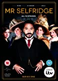 Mr Selfridge - Series 1 [DVD] [2013][Region 2, PAL]