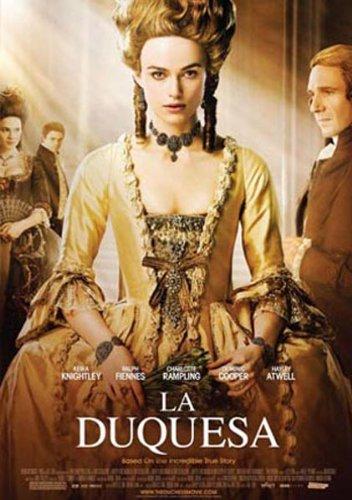 La Duquesa (Mini Serie) Edic.S (Import Dvd) (2010) Varios; Saul Dibb