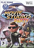 Movie Studio's Party /Wii
