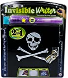 Toysmith Invisible Journal Set