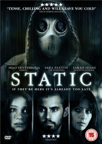 Static [DVD] [Import]
