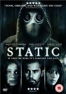 Static [DVD]