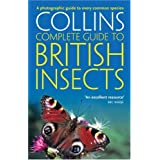 British Insects: A photographic guide to every common species (Collins Complete Guide)by Michael Chinery
